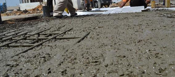 About Concrete