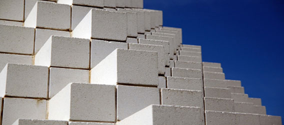 What Materials Are Used to Make Concrete