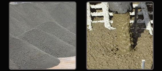 Concrete as Construction Materials