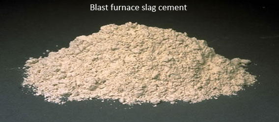 Blast Furnace Slag : Best quality of ready mix and concrete in jeddah