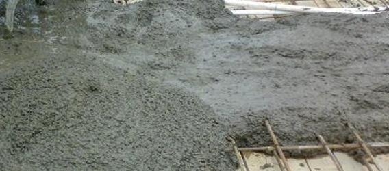 Early Ways Mix Concrete