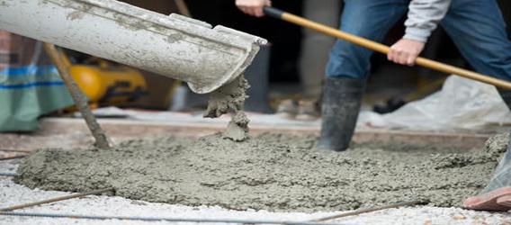 Fire Resistant Concrete Mix : Sprayed concrete